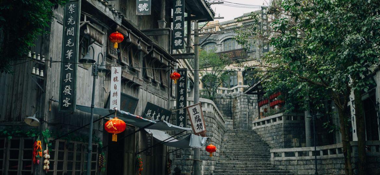 Kalbėjimas jų kalba – raktas į kinų keliautojų širdis   Skrivanek