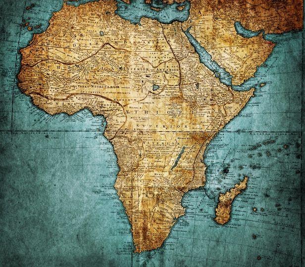 Afrika-1