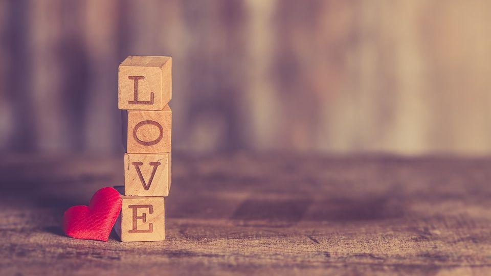 Aš tave myliu: kaip pasakyti