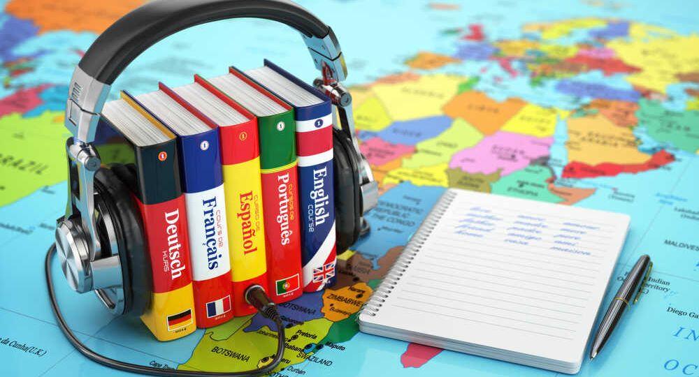 Populiariausios kalbos pasaulyje: kalbų 10-tukas | Skrivanek