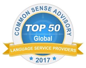 Mes vėl tarp 50 geriausių kalbinių paslaugų teikėjų   Skrivanek