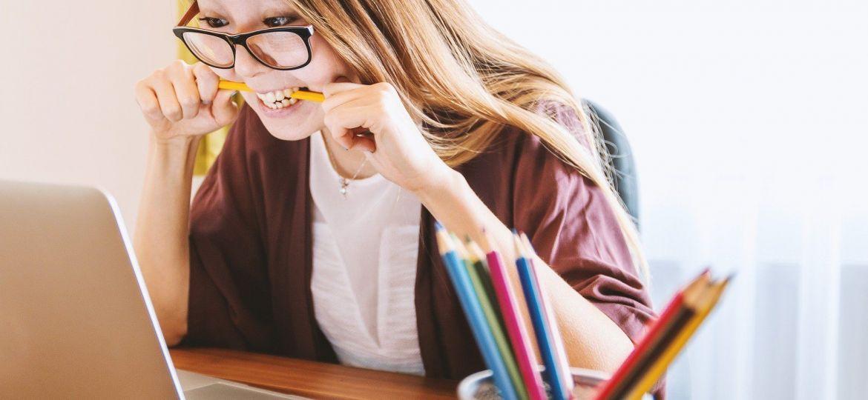 5 priežastys pradėti mokytis anglų kalbos internetu   Skrivanek